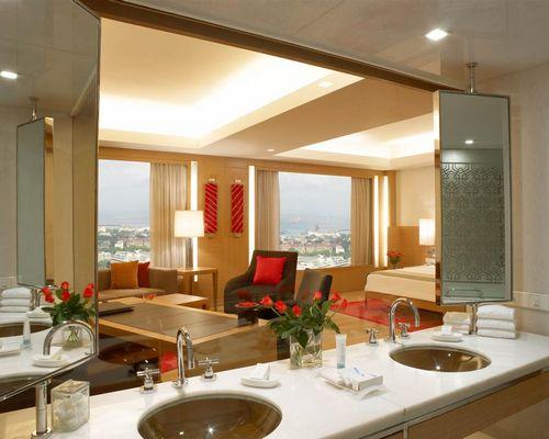 فندق ترايدنت من فنادق مومباي