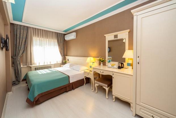 فندق فيفا ديلوكس اسطنبول