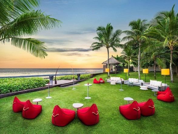 فندق w بالي اندونسيا