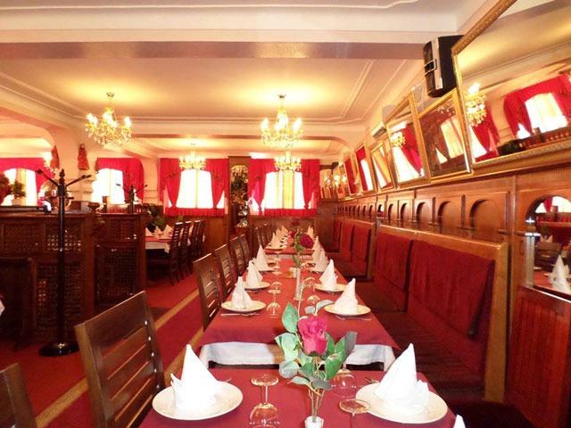 الأكلة الهندية حاضرة في مطاعم الجزائر العاصمة