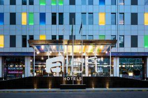 فندق الوفت من افضل فنادق الرياض السعودية
