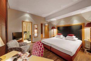 فندق انا من افضل فنادق ميونخ المانيا