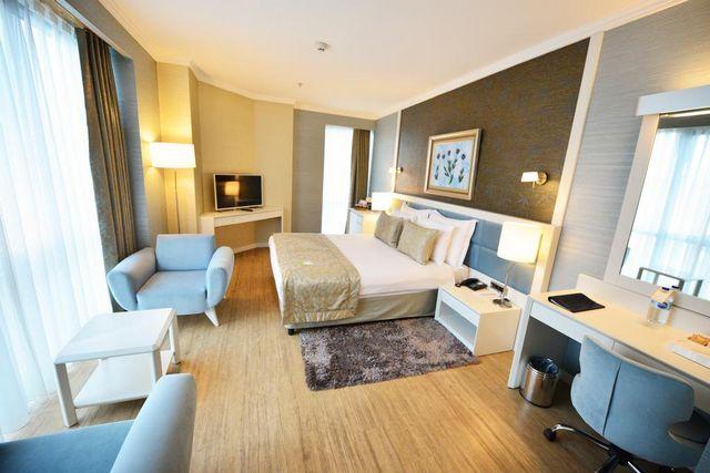 فنادق اسطنبول كاديكوي