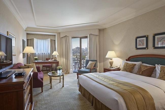 افضل فنادق القاهرة خمس نجوم