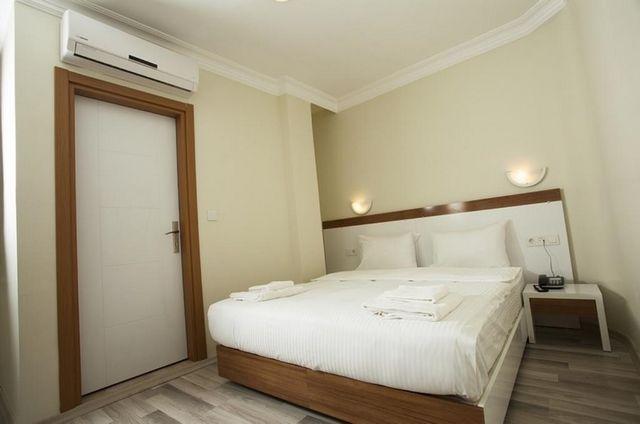 شقق فندقية في اسطنبول شيشلي