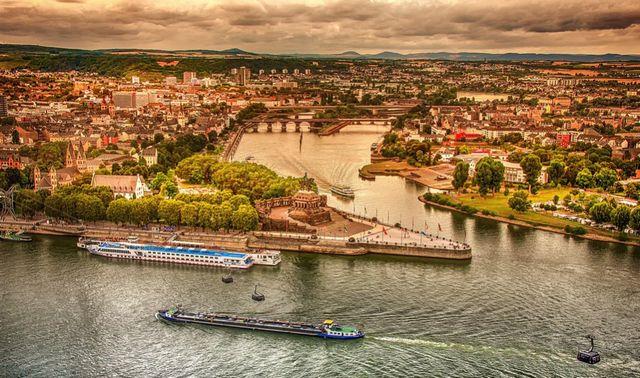 سياحة اوروبا