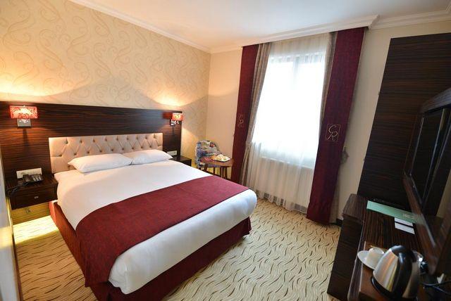 فنادق اسطنبول بكاديكوي