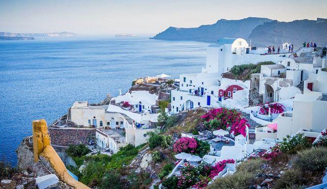 افضل المدن السياحية في اوروبا بالصور