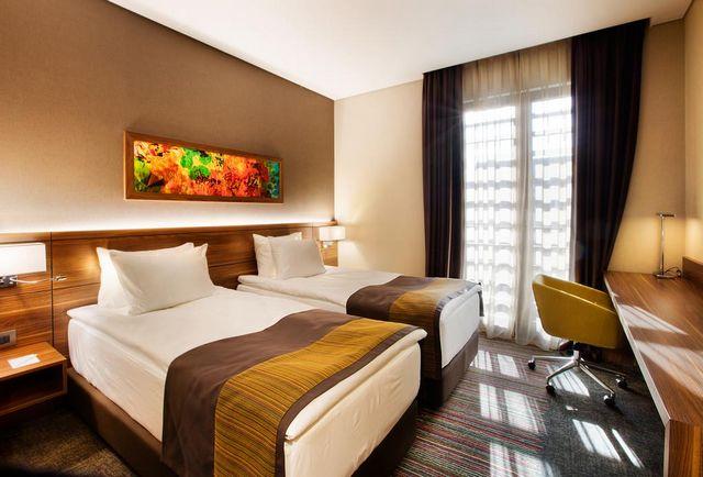 كاديكوي فنادق