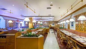 فندق ترايدنت في جدة ، من افضل الفنادق في جدة السعودية