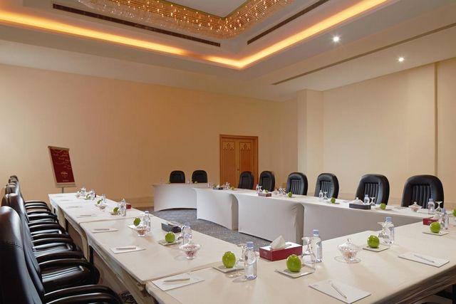 فندق مكارم المطار الرياض