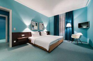 افضل فنادق في ميونخ للعوائل