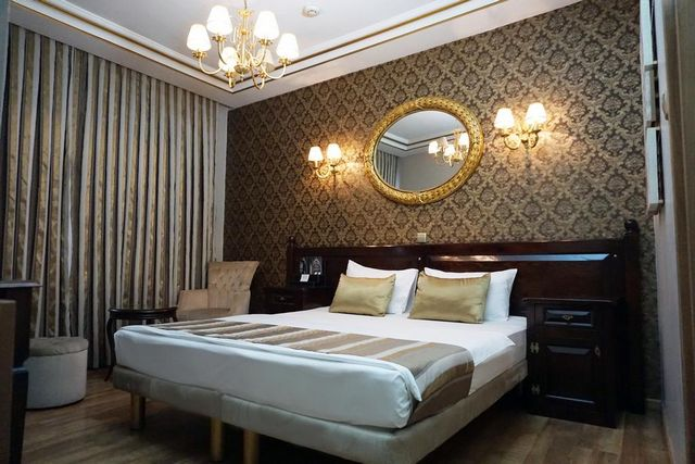 فنادق اسطنبول كاديكوي تركيا