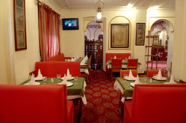 أكلات وأطباق هندية في مطاعم وهران