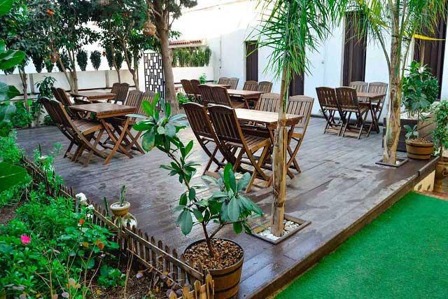 مطعم Ambiance La Villa من أبرز المطاعم الموصى بها في مطاعم وهران