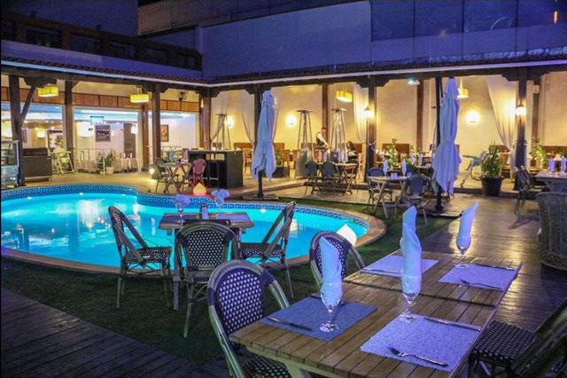 مطعم الفردوس من بين أجمل مطاعم وهران الجزائرية