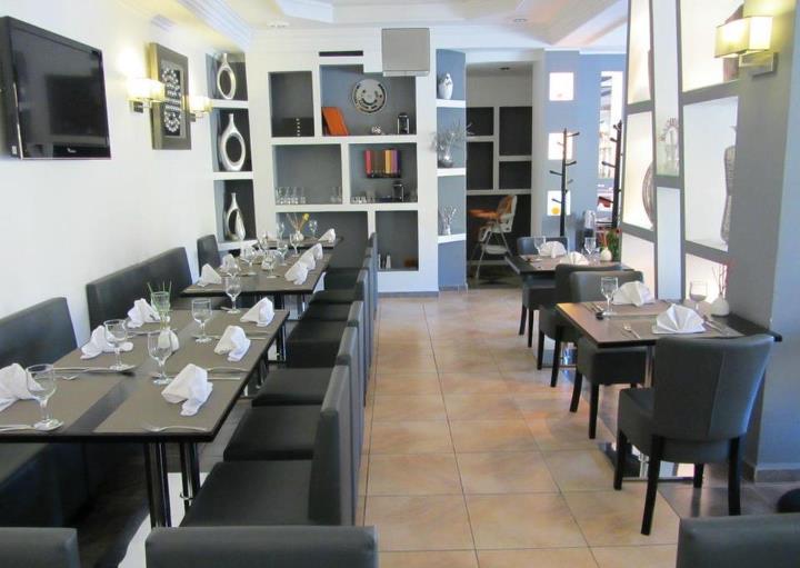 يعتبر مطعم ميديترانيان من أفضل مطاعم وهران الجزائرية