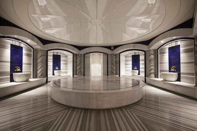 فندق راديسون بلو اسطنبول شيشلي