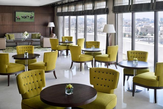 فندق ماريوت في الرياض