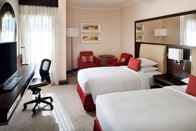 فندق ماريوت الرياض السعودية