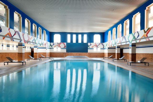 فندق ماريوت الرياض السياحي
