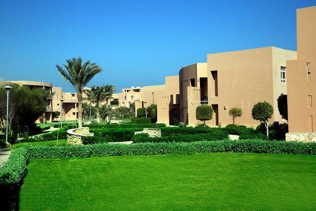 فندق رومانس العين السخنة بمصر