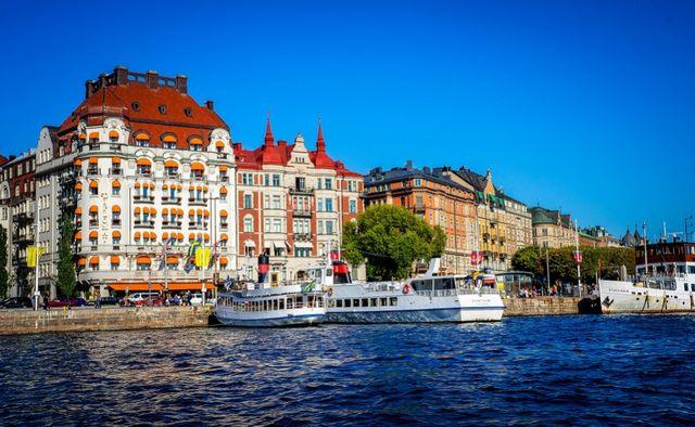افضل الاماكن السياحية في اوروبا