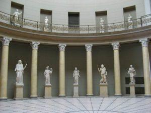 متاحف برلين
