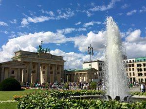 افضل فنادق رخيصة في برلين