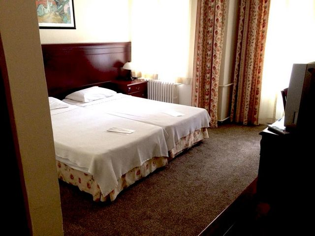فنادق اسطنبول نجمتين