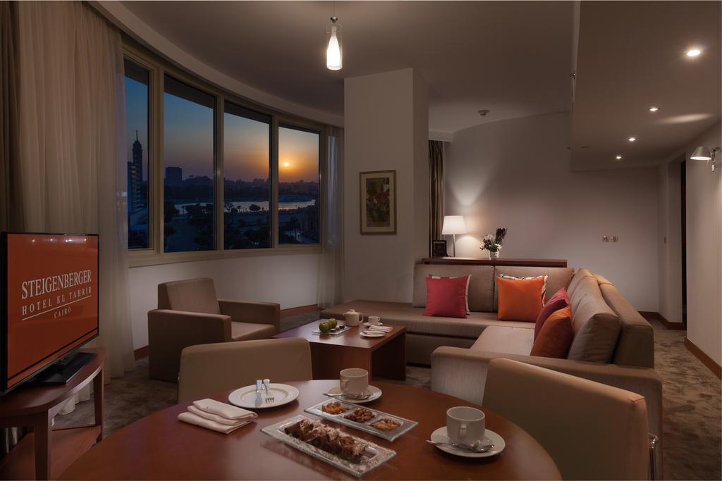 افخم فنادق القاهرة 4 نجوم