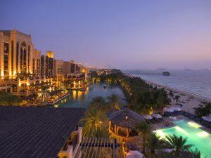 فندق ميناء السلام دبي جميرا