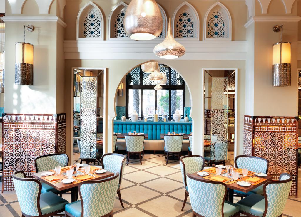 فندق ميناء السلام في دبي