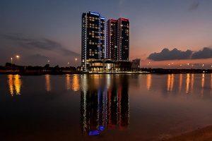 فنادق ابوظبي 3 نجوم من أفضل فنادق العاصمة