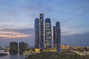 فنادق ابوظبي خمس نجوم أرقى فنادق العاصمة