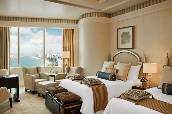 افضل فنادق أبوظبي 5 نجوم
