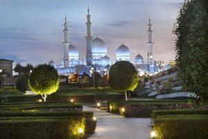 فنادق ابوظبي على البحر من أفضل فنادق العاصمة