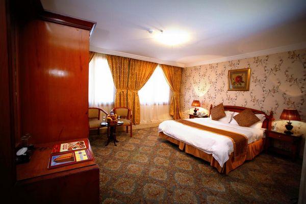 ارخص الفنادق في جدة