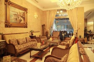 فندق الازهر في جدة