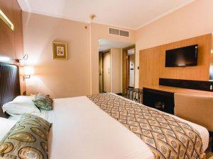فندق البلاد في جدة 2
