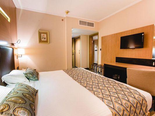 ارخص فنادق في جدة على البحر