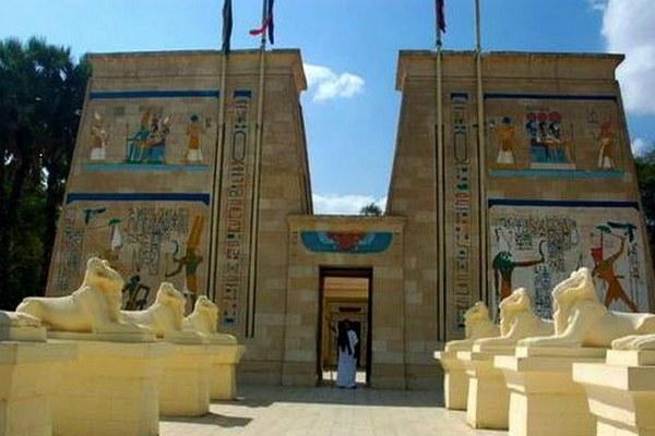 اهم معالم الجيزة مصر