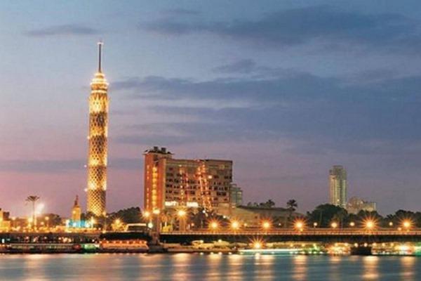 الجيزة بمصر