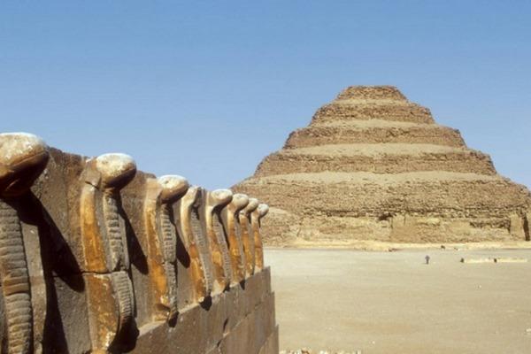 معالم الجيزة مصر