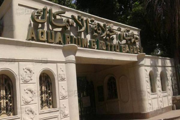 معالم الجيزة القاهرة
