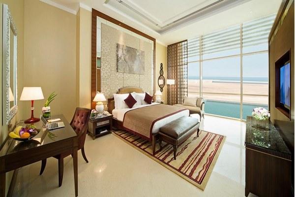 افضل فنادق في ابوظبي خمس نجوم