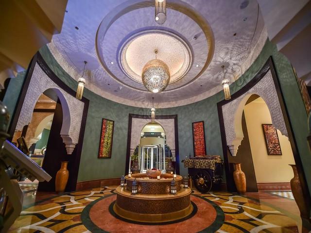 فندق المشرق الرياض