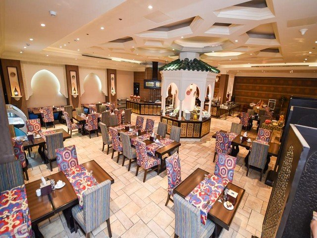 فندق الشرق الرياض