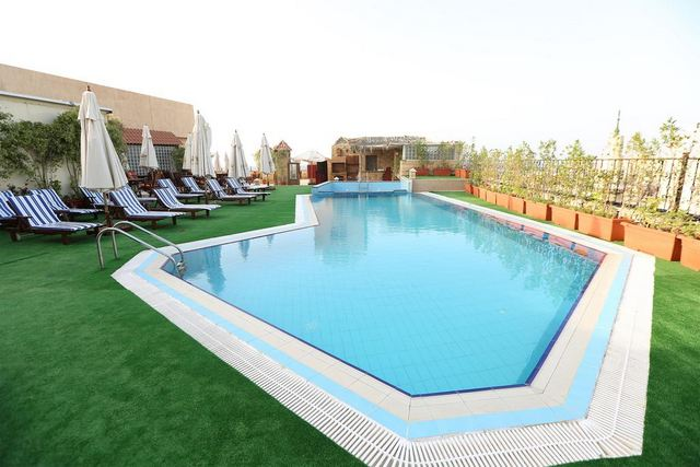 فنادق في الاسكندرية 4 نجوم