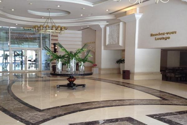 فندق ارمنت الهرم